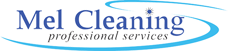 End of Tenancy Cleaning in East London and all London areas Logo